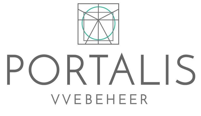 Portalis VvE BEheer Logo