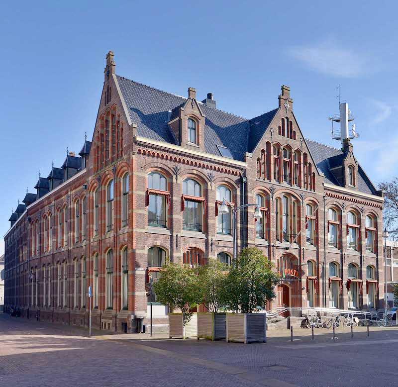 Deventer Nieuwstraat