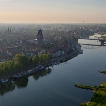 Deventer - Portsalis VvE Beheer